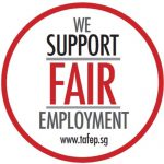 TAFEP - Fair Employment Practices