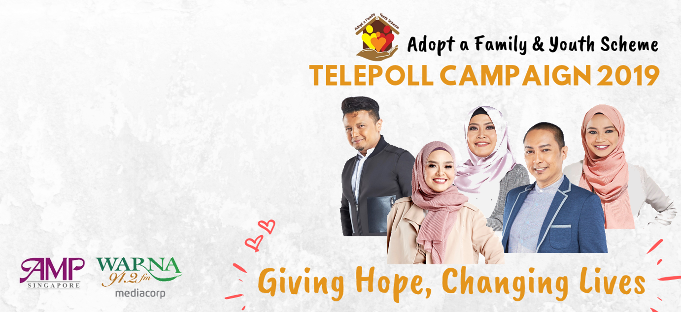AFYS Telepoll Campaign 2019