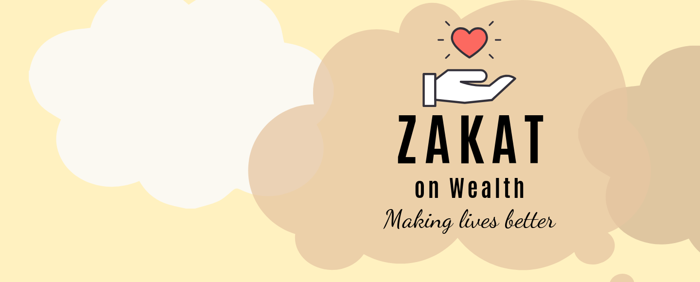 Zakat on Wealth
